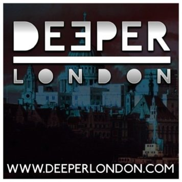 Deeper London Records - Deep House - United Kingdom