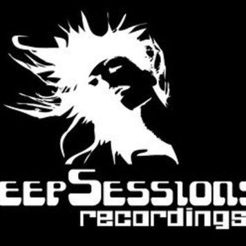 Deepsessions Recordings - Progressive House - Greece
