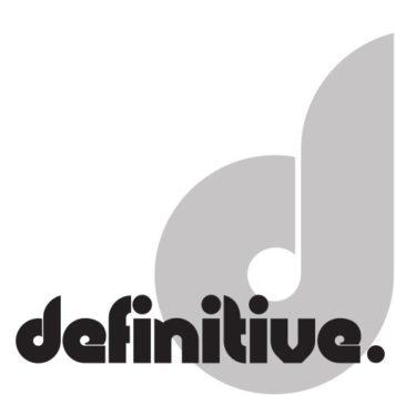 Definitive Recordings - Tech House - France