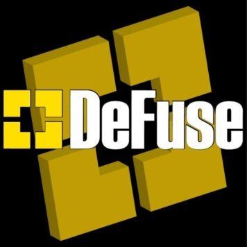 Defuse Records - Techno