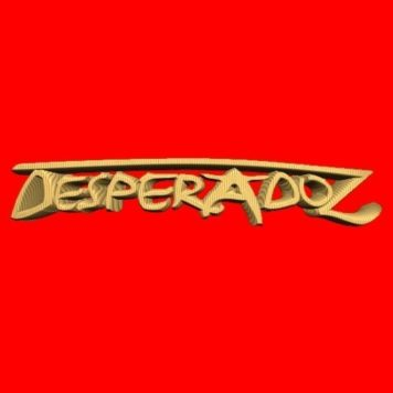 Desperadoz Records - Tech House -
