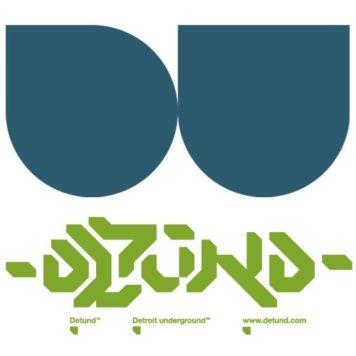 Detroit Underground - Electronica - United States