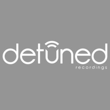 Detuned Recordings - Techno