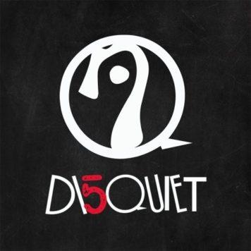 Di5quiet Records - Techno -