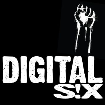 Digital 6 - Reggae