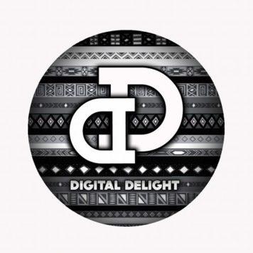 Digital Delight - Deep House
