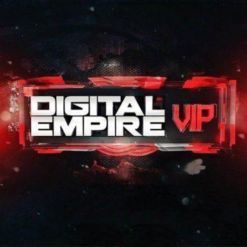 Digital Empire VIP - Electro House -