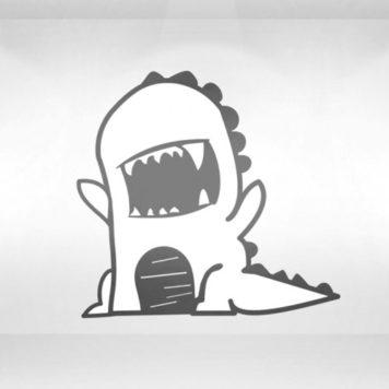Dinosaur Media - Electronica