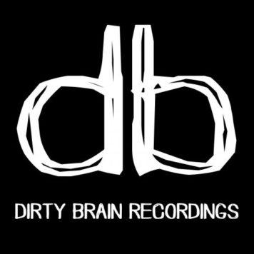 Dirty Brain Recordings - Techno