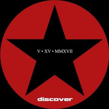 Discover Records (UK) - Trance - United Kingdom