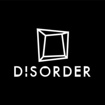 Disorder Records - Hardcore
