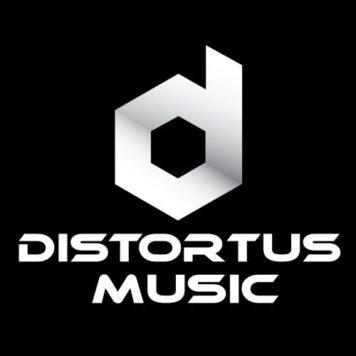 Distortus Music - Hard Techno