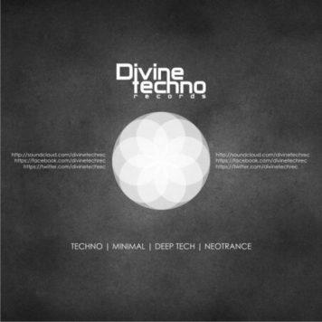 Divine Techno Records - Techno