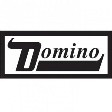 Domino - Electronica - United Kingdom