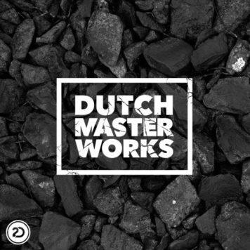 Dutch Master Works - Hard Dance - Netherlands
