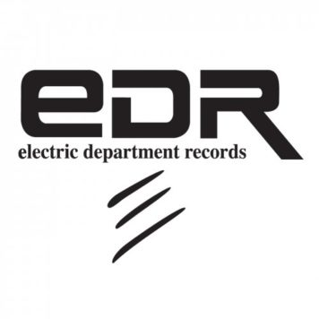 Electric Department Records - Techno