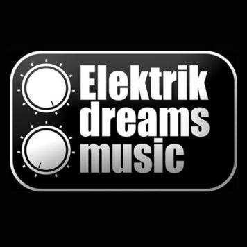Elektrik Dreams Music - Deep House - Greece