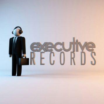 Executive Records - Hardcore