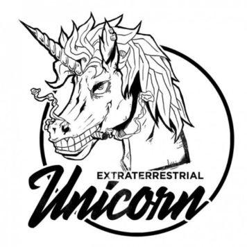 Extraterrestrial Unicorn - Dubstep