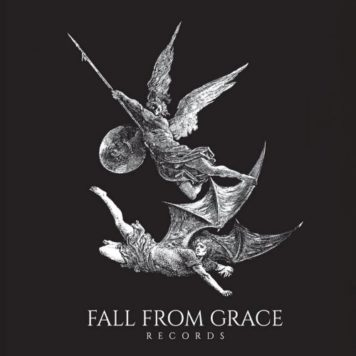 Fall From Grace Records - Techno