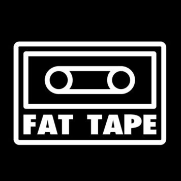 Fat Tape Records - Drum & Bass