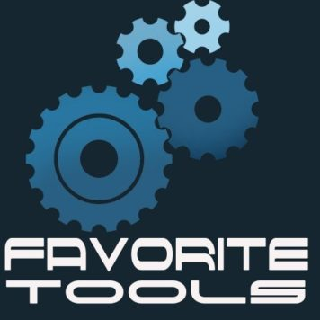 Favorite Tools - Progressive House -