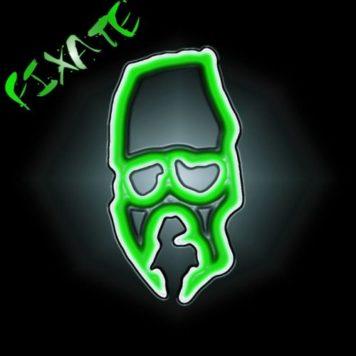 Fixate Records - Techno - United Kingdom