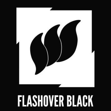 Flashover Black - Trance - Netherlands