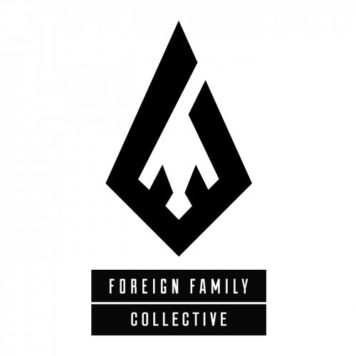 Foreign Family Collective - House -