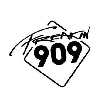 Freakin909 - House - United States