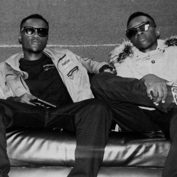 GS MUSIC - Hip-Hop