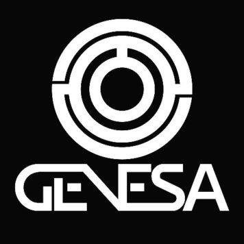 Genesa Records - Minimal