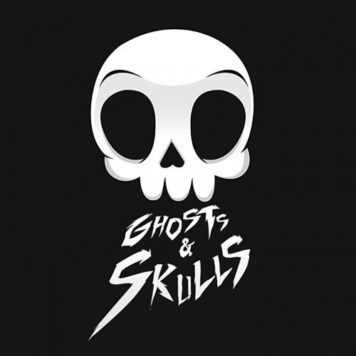 Ghosts & Skulls - Dubstep -