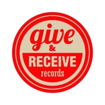 Give And Receive Records - Tech House