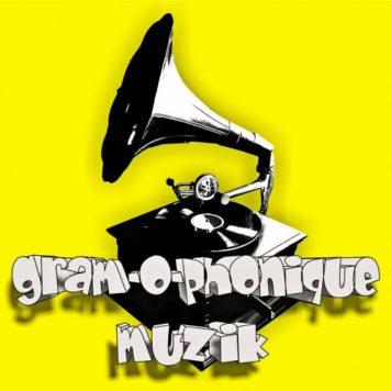 Gram-O-Phonique Muzik - Tech House