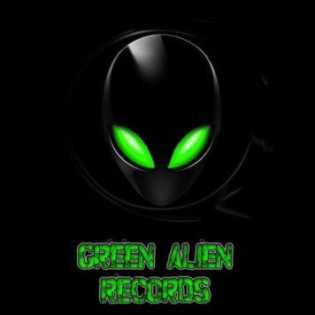 Green Alien Records - Minimal - Hungary