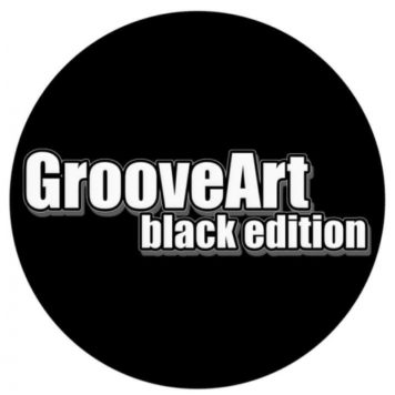 GrooveArt black edition - House