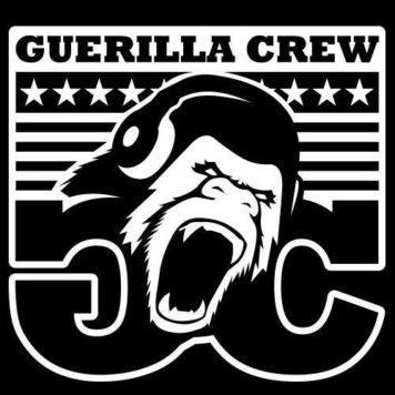 Guerilla Crew Rec - Electro House - Italy