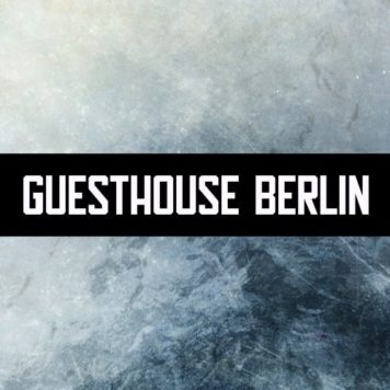 Guesthouse Berlin - House