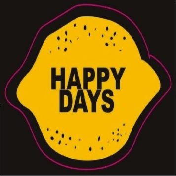 Happy Days Records - Deep House - Serbia
