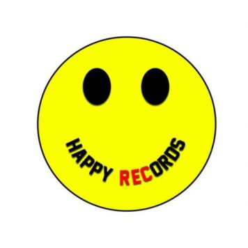 Happy Records - Tech House - United States