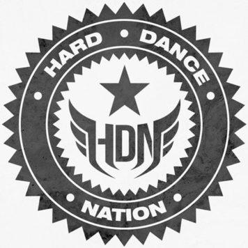 Hard Dance Nation - Hard Dance - United States