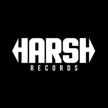 Harsh Records - Hard Dance - Mexico