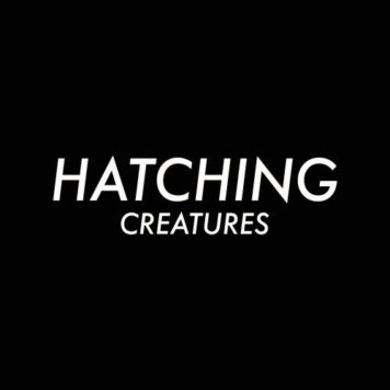 Hatching Creatures - Tech House