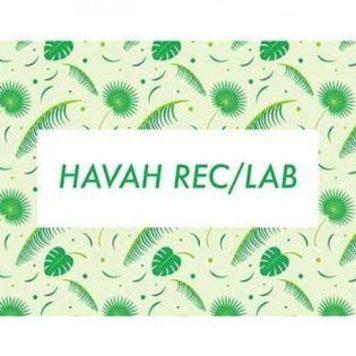 Havah Rec Lab - Techno