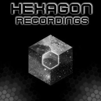 Hexagon Recordings - Techno -