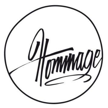 Hommage - Techno