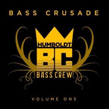 Humboldt Bass Crew - Electronica