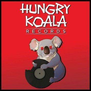 Hungry Koala Records - Minimal -