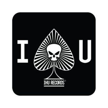 IHU Records (Armada) - Trance - Netherlands